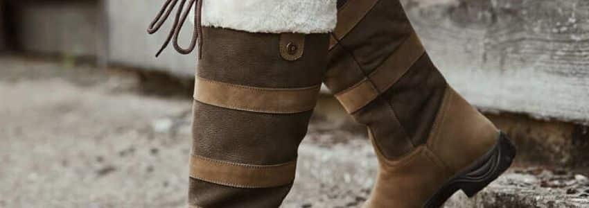 Staldstøvler