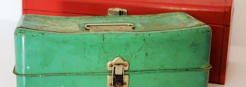 Grøn striglekasse